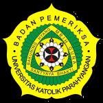Logo Badan Pemeriksa Unpar