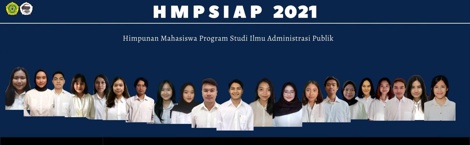 HMPSIAP 2021 - Darell Daniswara