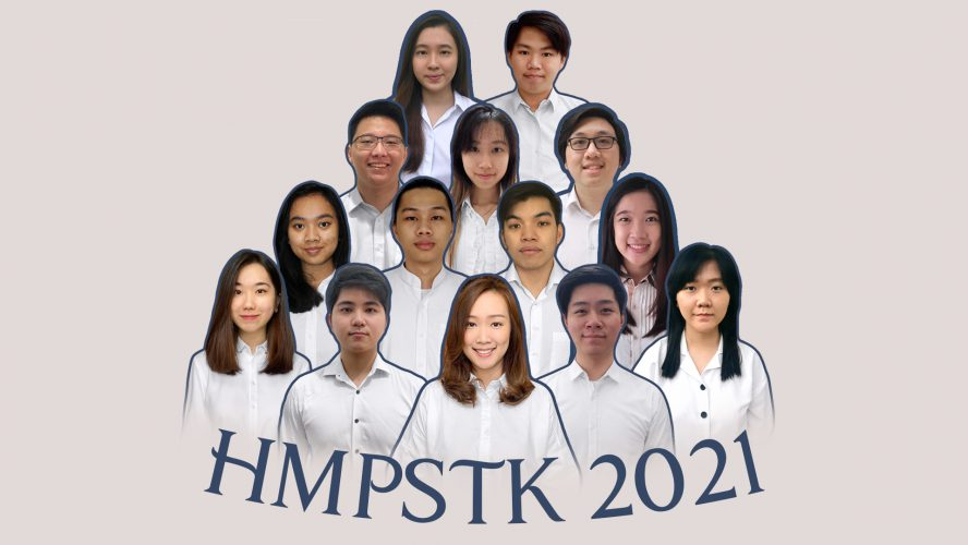 HMPSTK 2021 - PM UNPAR - Audrey Budiawan