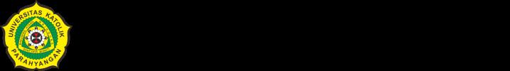 Logo Unpar - Senat Mahasiswa - Black